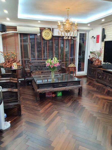 Bán Nhà Mặt Phố Doãn Kế Thiện, D Tích 100M2, 6 Tầng Kinh Doanh, Cho Thuê 80Tr/Tháng. - 567850