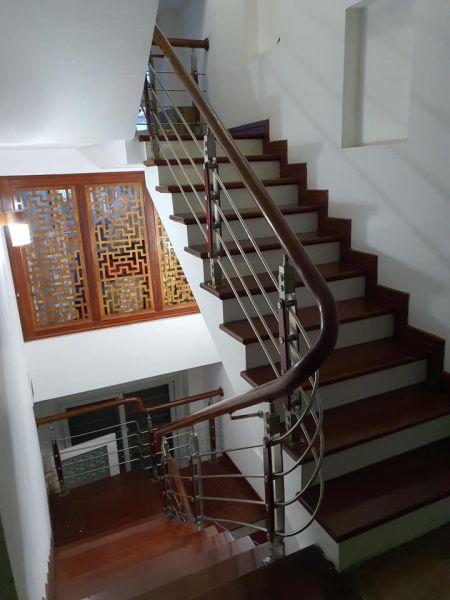 Bán Nhà Mặt Phố Doãn Kế Thiện, D Tích 100M2, 6 Tầng Kinh Doanh, Cho Thuê 80Tr/Tháng. - 567853