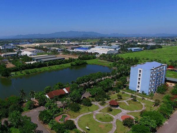 Chuyển Nhượng Đất 10000M2 Kcn Phú Nghĩa Hà Nội - 567961