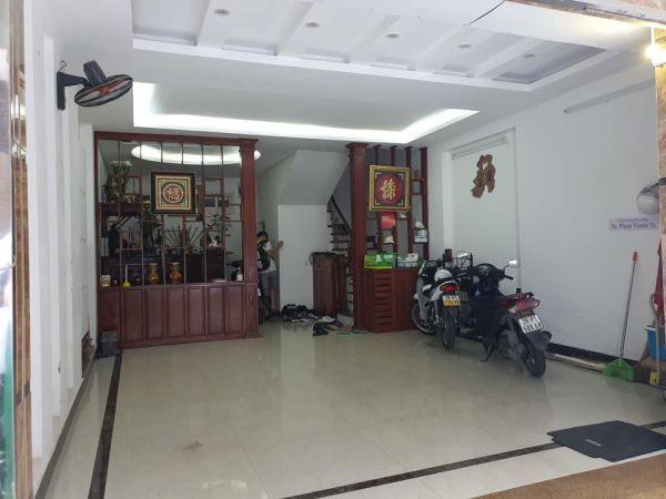 Bán Nhà Mặt Phố Doãn Kế Thiện, D Tích 80M2, 8 Tầng Thang Máy, K Doanh, Cho Thuê Lãi Suất Cao. - 568201