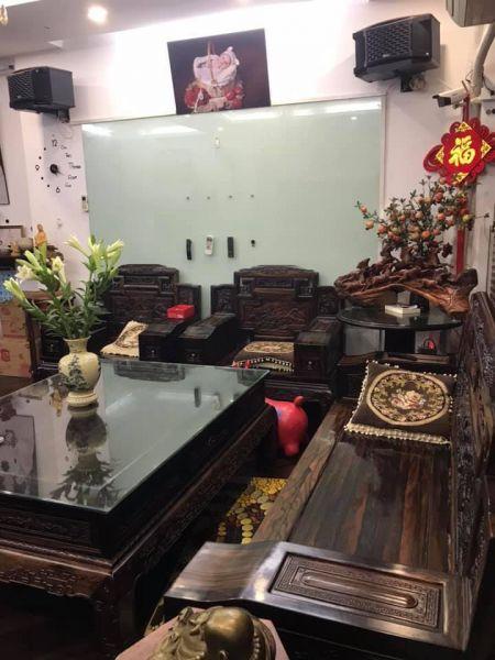 Bán Nhà Mặt Phố Doãn Kế Thiện, D Tích 80M2, 8 Tầng Thang Máy, K Doanh, Cho Thuê Lãi Suất Cao. - 568204