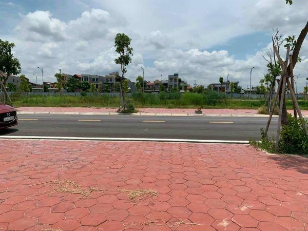 Bán Đất Kđt Tân Phú Hưng, Đường 19M, Hướng Tây, 69.75M2, Mt 4.5M, Vỉa Hè 5M, Giá Tốt - 568261