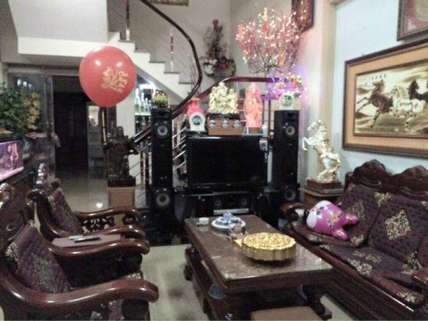 Bán Nhà Đường Ngô Quyền, Ph. Phạm Ngũ Lão, Tp Hd, 96M2, Mt 5M, 4.5 Tầng, Giá Cực Ok - 568537