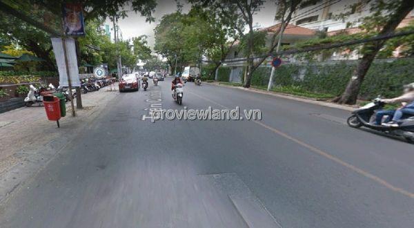 Bán Nhà Phố Mặt Tiền Trần Quốc Thảo, Phường Võ Thị Sau, Quận 3 - 568606