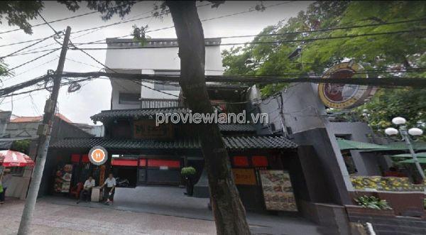 Bán Nhà Phố Mặt Tiền Trần Quốc Thảo, Phường Võ Thị Sau, Quận 3 - 568609