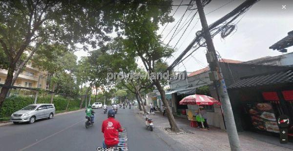 Bán Nhà Phố Mặt Tiền Trần Quốc Thảo, Phường Võ Thị Sau, Quận 3 - 568612