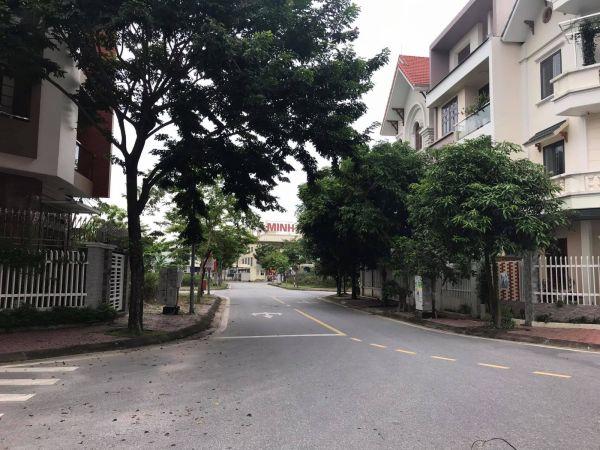 Bán Lô Góc Nhà Vườn Tuệ Tĩnh, Tp Hd, 107.5M2, 2 Mặt Tiền Cực Thoáng, Gần Ngô Quyền - 569164