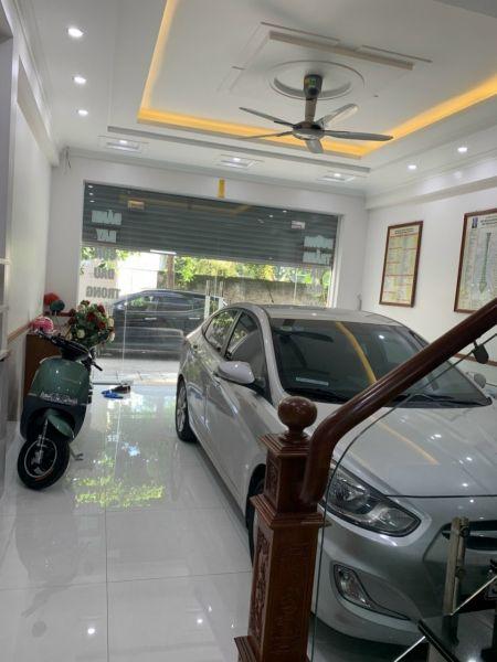 Bán Nhà Phường Hải Tân, Tp Hd, 75M2, Mt 5M, 2 Tầng, 3 Ngủ, Gara, Ngõ To Thông, Vỉa Hè - 569254
