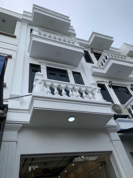 Bán Nhà Phố Lê Viết Quang, Ph. Ngọc Châu, Tp Hd, 3 Tầng, 3 Ngủ, Ngõ To 50M2, Mt 3.8M - 569290