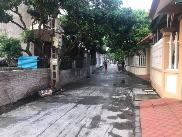 Bán Đất Mặt Phố Lã Thị Lương, Ph Hải Tân, Tp Hd, 71.1M2, Mt 4.01M, Đường To, 1.5Xx Tỷ - 569458
