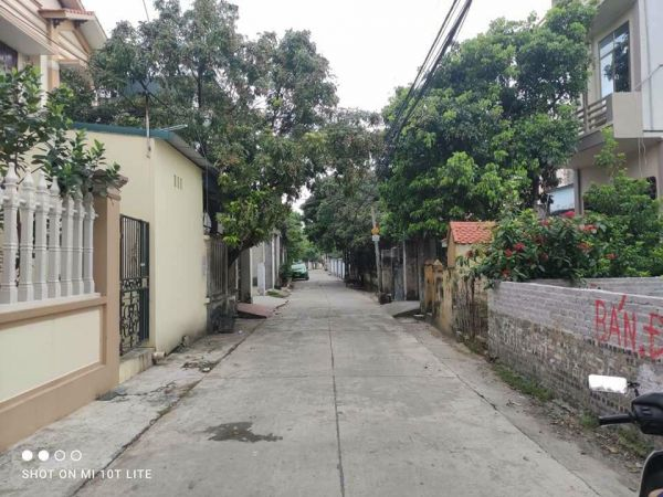 Bán Đất Mặt Phố Lã Thị Lương, Ph Hải Tân, Tp Hd, 71.1M2, Mt 4.01M, Đường To, 1.5Xx Tỷ - 569461
