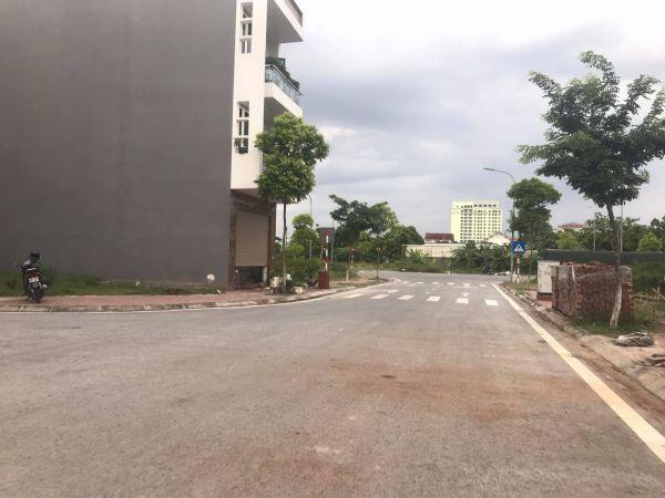 Bán Đất Kdc Nguyễn Lương Bằng, Tp Hd, 66.86M2, Mt 4.5M, Đường 17.5M, Giá Tốt - 569506