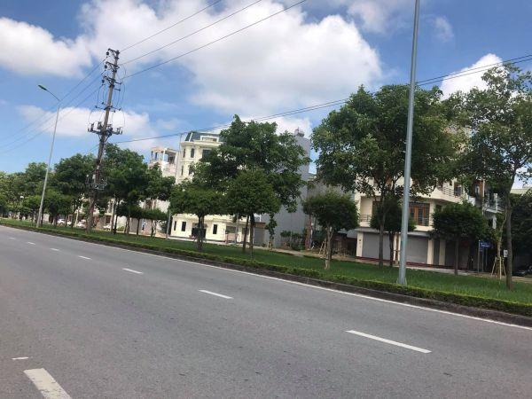 Bán Đất Mặt Đường Trường Chinh, Ph Thanh Bình, Tp Hd, 60.75M2, Mt 4.5M, Vị Trí Cực Đẹp - 569707