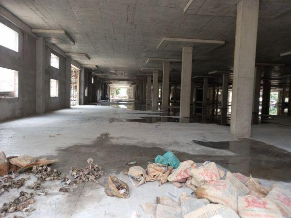 Cho Thuê Nhà Xưởng S4 2 Tầng Cụm Cn Hạp Lĩnh, Bắc Ninh - 569809