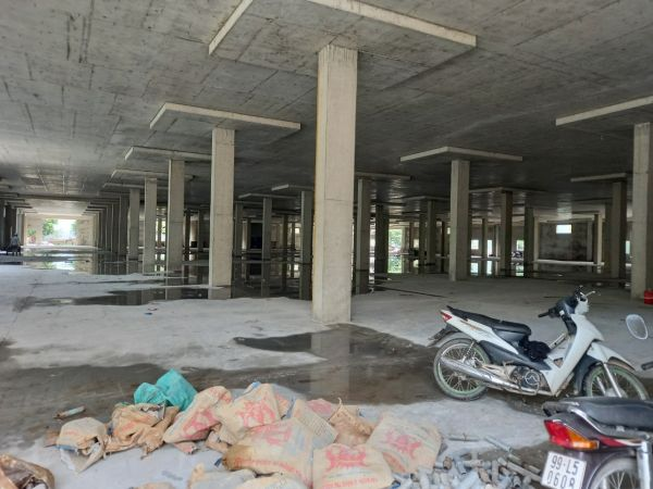 Cho Thuê Nhà Xưởng S4 2 Tầng Cụm Cn Hạp Lĩnh, Bắc Ninh - 569812