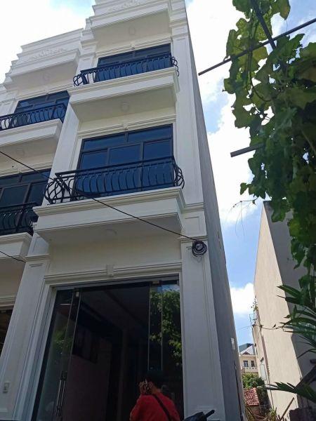 Bán Nhà Phố Bình Lộc, Ph Tân Bình, Tp Hd, 53M2, 3 Tầng, 3 Ngủ, Ngõ To, Ô Tô Vào Tận Nơi - 569854