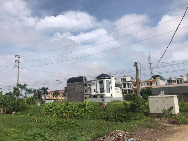 Bán Đất Biệt Thự View Sông Sặt Kđt An Phú, Ph Tân Bình, Tp Hd 238.8M2, Mt 10.2M, Vị Trí Cực Vip - 569974