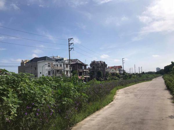 Bán Đất Biệt Thự View Sông Sặt Kđt An Phú, Ph Tân Bình, Tp Hd 238.8M2, Mt 10.2M, Vị Trí Cực Vip - 569977