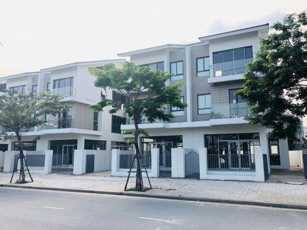 Cho Thuê Biệt Thự Nguyên Căn Gần Aeon Mall Hà Đông Giá Từ 10 Triệu - 570289
