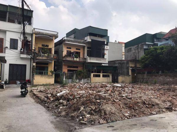 Bán Đất Ngõ 440 Điện Biên Phủ, Tp Hd, Lô Góc 42M2, Mt 5M, Hướng Tây Tứ Mệnh, 890 Triệu - 570346