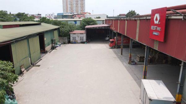 Cho Thuê Nhà Xưởng 7000M2 Mặt Tiền Đẹp Ở Hà Đông, Hà Nội. - 570367