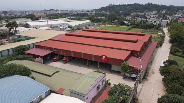 Cho Thuê Nhà Xưởng 7000M2 Mặt Tiền Đẹp Ở Hà Đông, Hà Nội. - 570373