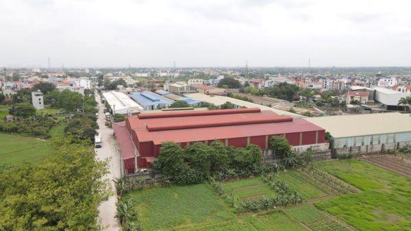 Cho Thuê Nhà Xưởng 7000M2 Mặt Tiền Đẹp Ở Hà Đông, Hà Nội. - 570388