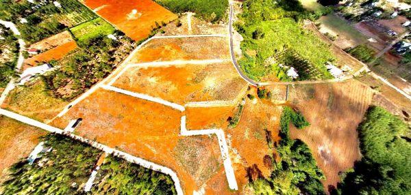Đất Nền Trung Tâm Phú Mỹ - Bà Rịa Vũng Tàu Chỉ Từ 1 Tỷ 1/Nền - 570403