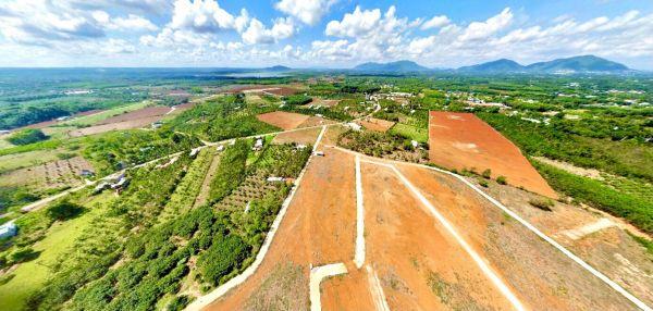 Đất Nền Trung Tâm Phú Mỹ - Bà Rịa Vũng Tàu Chỉ Từ 1 Tỷ 1/Nền - 570406