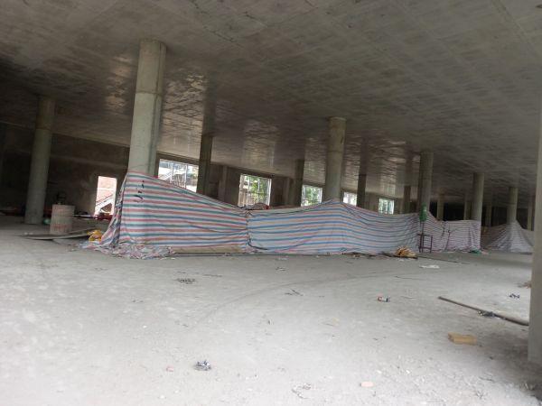 Cho Thuê Nhà Xưởng S4 2 Tầng Cụm Cn Hạp Lĩnh, Bắc Ninh - 570493