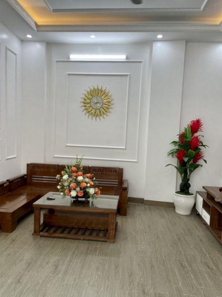 Bán Nhà 3 Tầng Ngõ Phố Nguyễn Thượng Mẫn, Ph Bình Hàn, Tp Hd, 42M2, 3 Ngủ, Giá Tốt - 570616