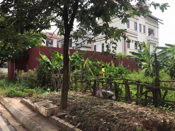 Bán Biệt Thự Trường An, Tp Hd, 416M2, Mt 26M, Đường 13.5M, Cực Vip, Xây Siêu Biệt Thự - 570733