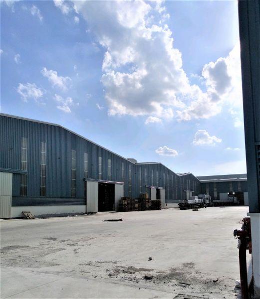 Cho Thuê Nhà Xưởng Tổng 7000M2 Kcn Phố Nối A Hưng Yên - 570775