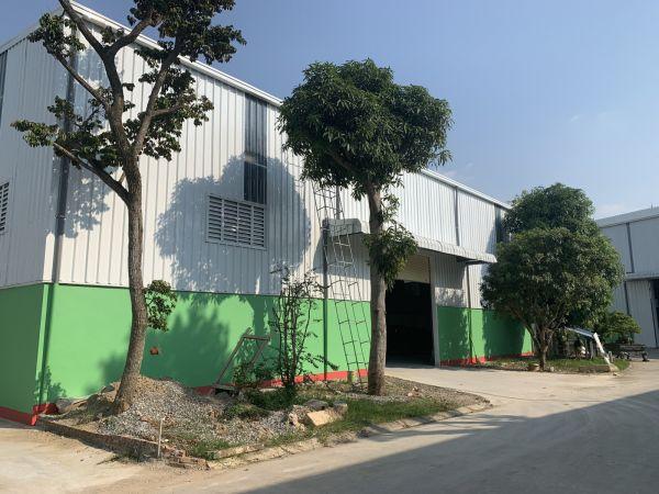 Cho Thuê Nhà Xưởng 1500M2 Thị Xã Phổ Yên, Thái Nguyên. - 570781