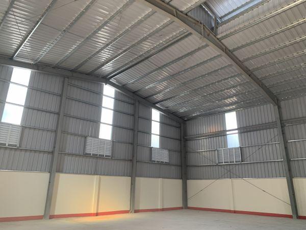 Cho Thuê Nhà Xưởng 1500M2 Thị Xã Phổ Yên, Thái Nguyên. - 570784