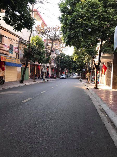 Bán Đất Mặt Đường An Ninh, Ph Quang Trung, Tp Hd, 165M2, Mt 5.67M, Kd Buôn Bán Tốt - 570934
