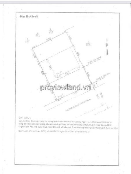 Bán Biệt Thự Đường Lê Hồng Phong, Q10, 243M2 Sổ Hồng, 5 Tầng, 5Pn - 571201