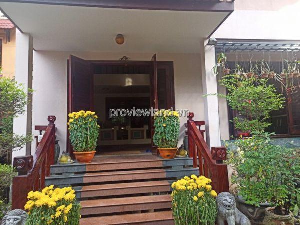 Bán Biệt Thự Đường Lê Hồng Phong, Q10, 243M2 Sổ Hồng, 5 Tầng, 5Pn - 571210