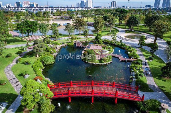 Bán Biệt Thự Vinhomes Central Park, Bình Thạnh, 300M2, 1 Hầm + 3 Lầu, Nhà Thô - 571237